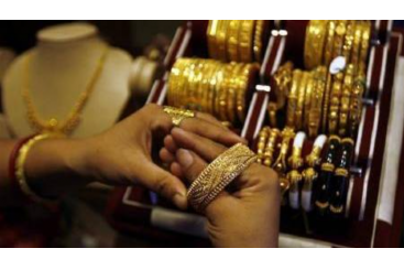 Khaleej Times - Dubai: Gold rises to...