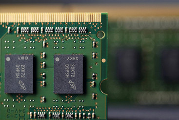 Micron's share price: What to expect in...