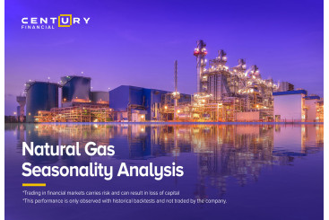 Natural Gas Seasonality Analysis