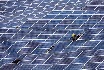 Profit concerns weigh on First Solar's...