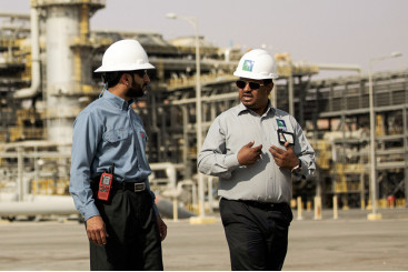 Saudi Aramco's share price: Is the...