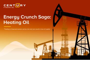 Energy Crunch Saga: Heating Oil