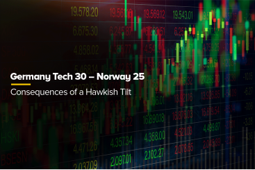Germany Tech 30 - Norway 25 Consequences...
