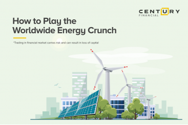 How to Play the  Worldwide Energy Crunch