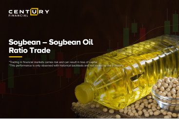 Soybean – Soybean Oil Ratio Trade