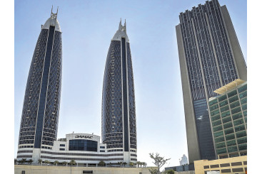 Gulf News - Damac Properties now hints...