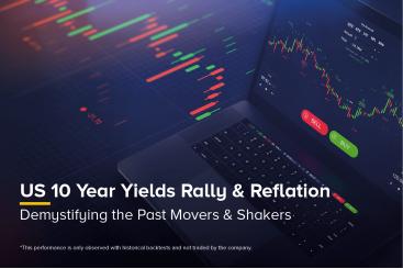 US 10 Year Yields Rally & Reflation...