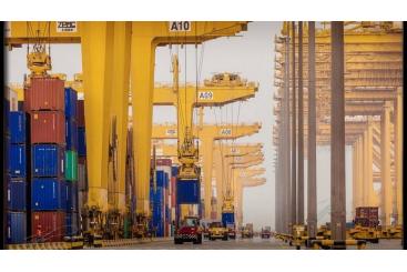 Khaleej Times - Logistics Passport: A game-changer for Dubai trade
