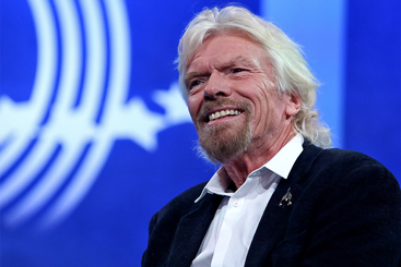 When will Virgin Galactic's share price...