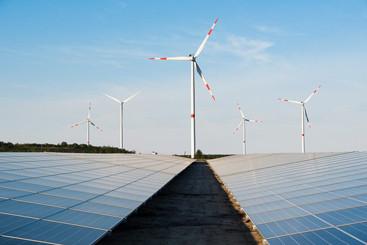 Why oil is overtaking clean energy in...