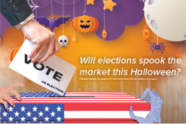 Will elections spook the market this...