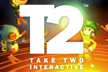 Will Take-Two Interactive's share price...