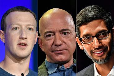 Will big tech survive regulatory...
