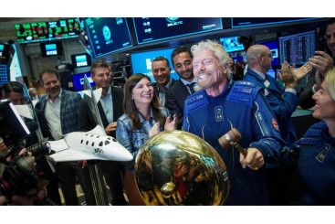 The National - Are SPACs the lucky dip of the investing world?