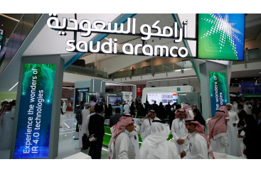 The National -  Saudi Aramco to pay...