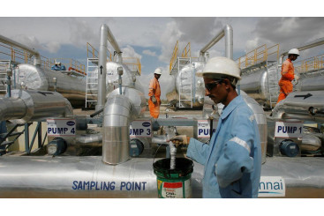 The National - Oil prices soften amid...