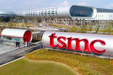Can the TSMC share price keep cashing in...