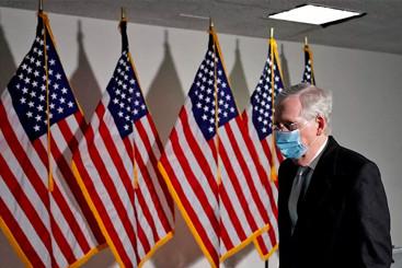Could the US Senate Spark a Market Crash?