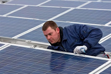 Is the Enphase Energy Share Price a Long...