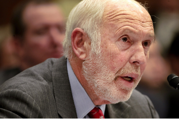 What happened to Jim Simons' Renaissance...