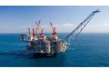 Khaleej Times - Mubadala in talks to buy $1.1b stake in Israeli gas field