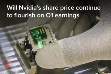 Will Nvidia's share price continue to...