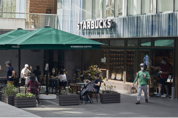 Why Q3 earnings could stir up Starbucks'...