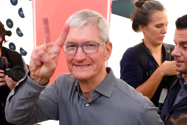 Will the energy crunch hit Apple share price?