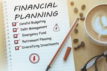 World Financial Planning Day: 5 Key...