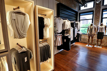 Can Lululemon's share price maintain its...