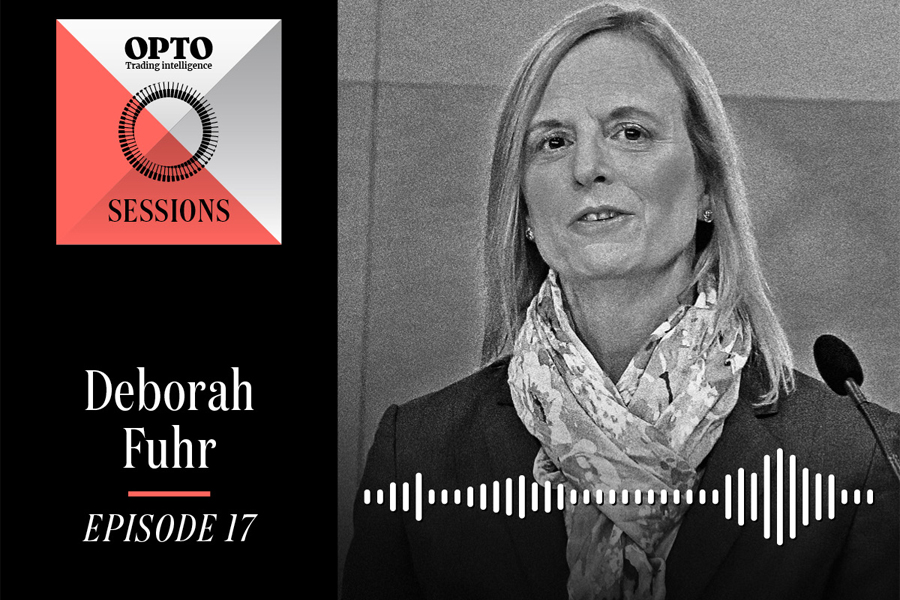 Opto Sessions: Deborah Fuhr on the popularity...