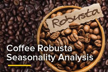 Coffee Robusta Seasonality Analysis