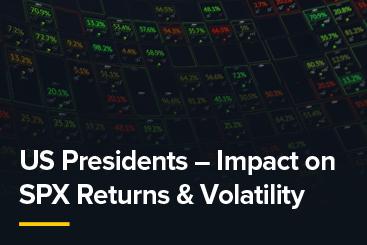 US Presidents - Impact on SPX Returns &...
