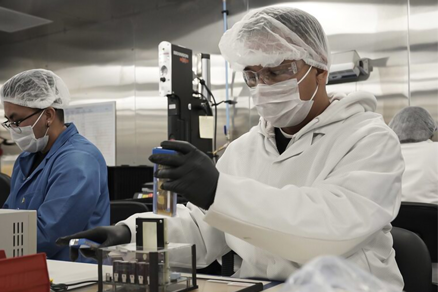 How the race for a vaccine is boosting Amgen,...