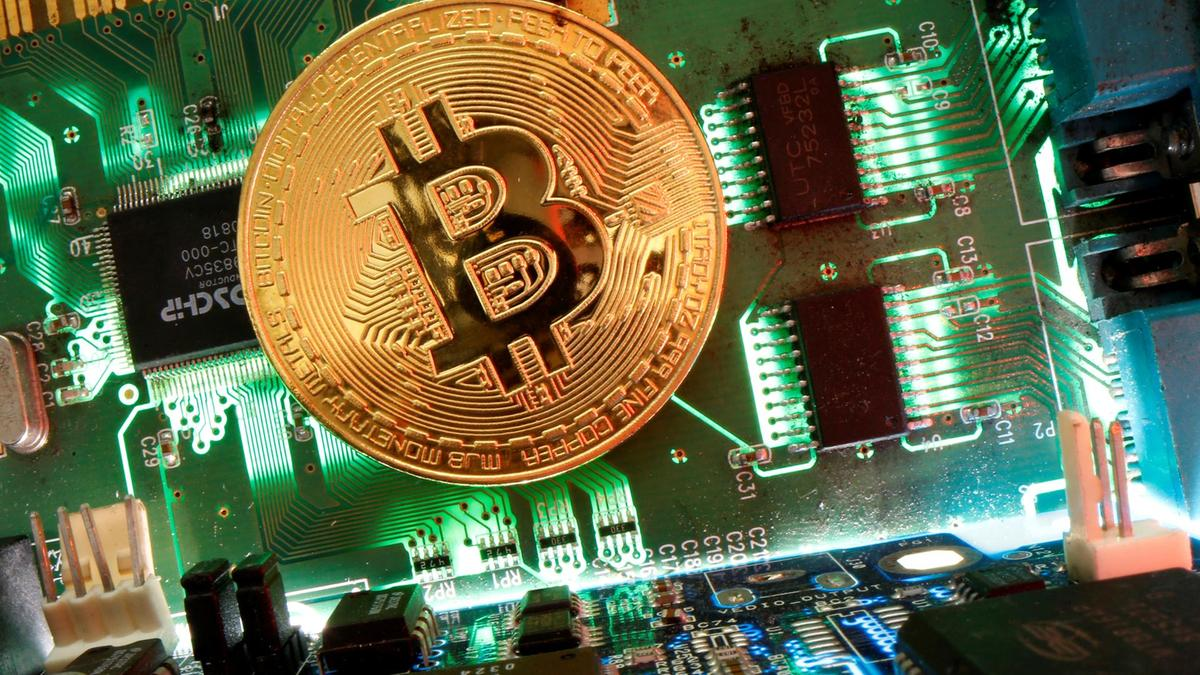 The National - Why is Bitcoin rising again –...