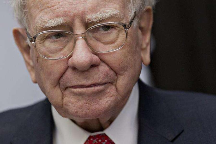 What's Warren Buffett's next move?