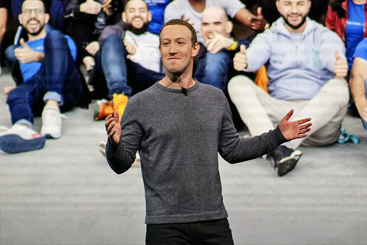 Will the Facebook share price see positive...