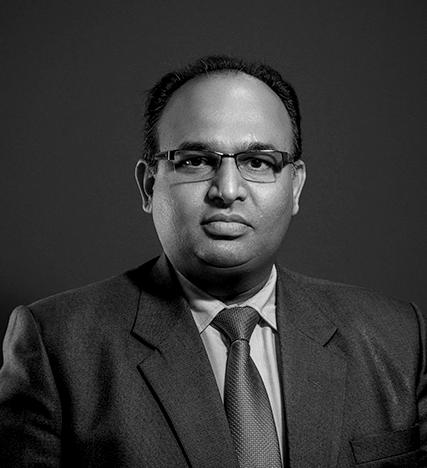 Sanjay Kumar Jethwa